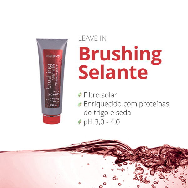 Leave in Brushing Selante
